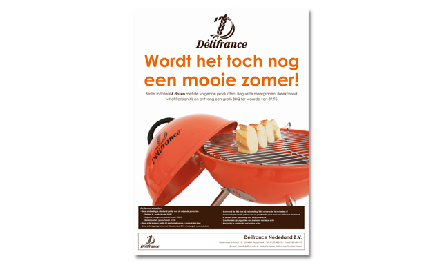 Delifrance_BBQ_Zomeractie