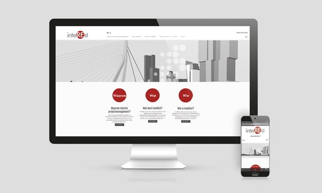 InteREstProject-website